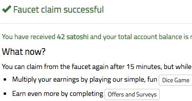 free bitcoin free satoshi earn bitcoin earn satoshi onlin